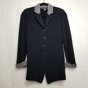 St John Collection by Marie Gray cardigan jacket 4